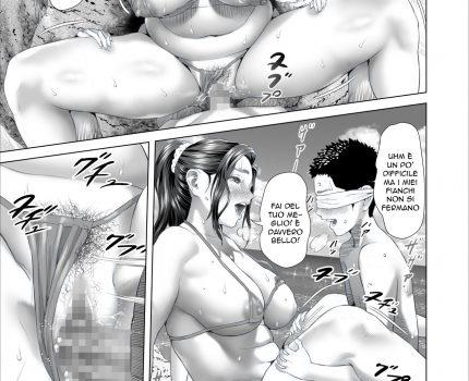 Distrazioni con la mamma 1
