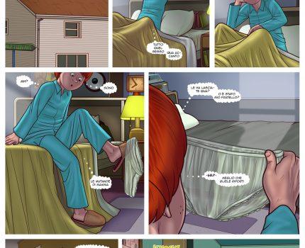 Sorprese sotto al letto 2